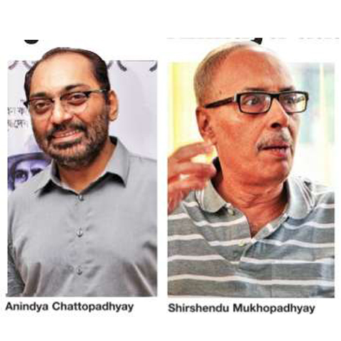 Anindya adapts Shirshendu's cult story for the big screen | Calcutta Times