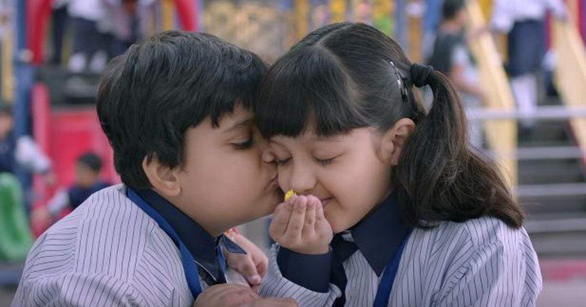 Young love and grown-up outrage tussle in Shiboprosad-Nandita's Bengali film 'Haami' | Scroll.in