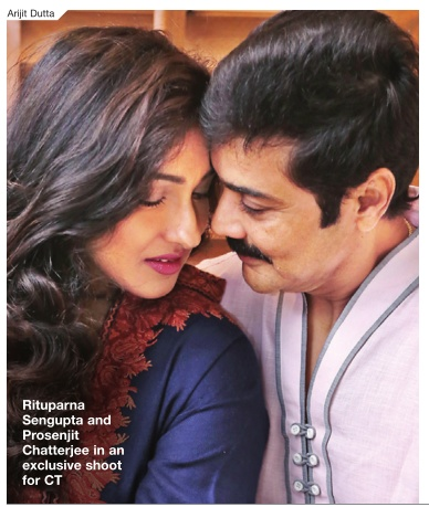 Times of India, 15th August 2015 – Praktan – Review