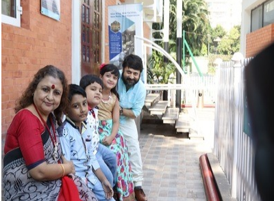 Another hilarious parenting story from Shiboprosad and Nandita | Calcutta Times