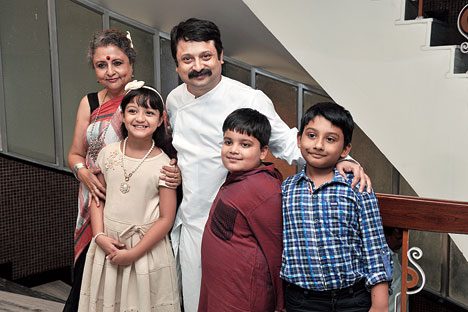 Haami is a call to return childhood to children | The Telegraph