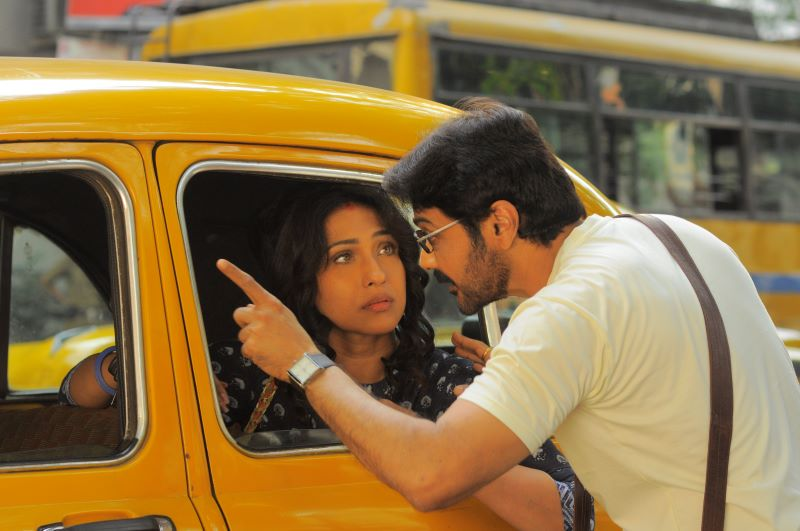 Praktan completes 5 years: Know three unknown facts about Prosenjit-Rituparna comeback film